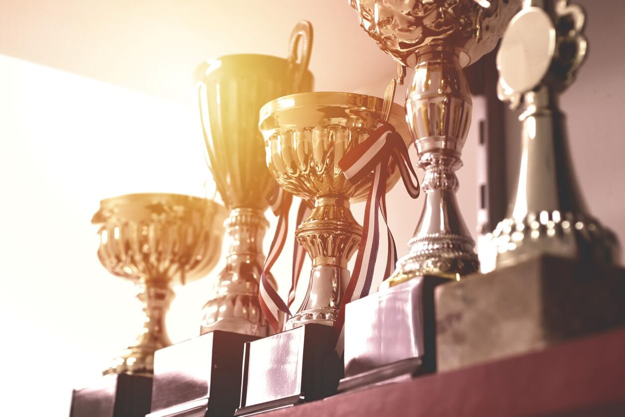 Top 5 Reasons Why People Give Awards