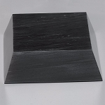 Black Marble Beveled Base 5