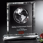 Columbus Global Award 9