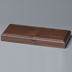 Walnut Base 10-3/8