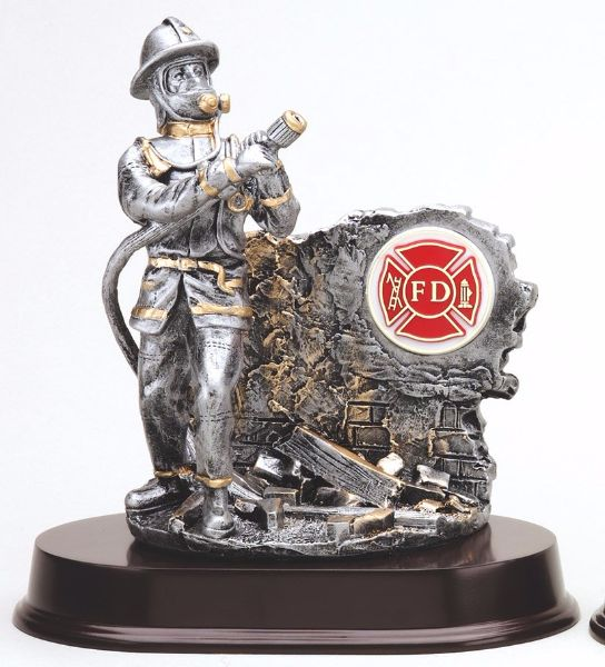 Fire Department Trophies
