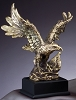 Low Cost Resin Eagle Award