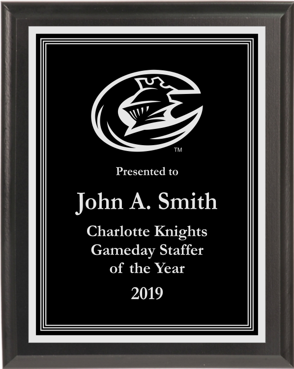 Design your own Custom Plaque with our online custom plaque designer   Custom plaque are a great way to reward the achiever