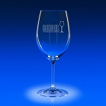 21.5oz. Riedel Lead Crystal Vinum Bordeaux