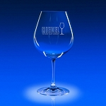 24.75oz. Riedel Lead Crystal Vinum Burgundy