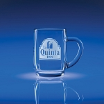 9.5oz. Tempered Mug