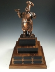 Top Chef Perpetual Trophy