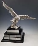 Perpetual Eagle Trophy