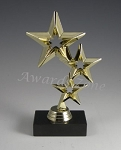 Economy Triple Star Trophy