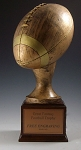 Fantasy Football  Trophy -Large
