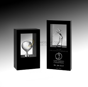 View Golf Award - S