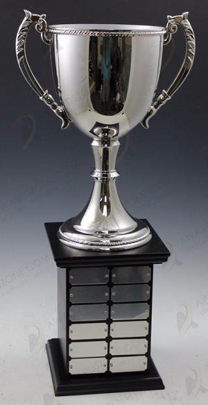 Champion Perpetual Trophy Cup