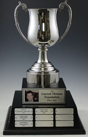 Perpetual Championship Trophy Cup