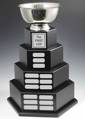 Stanley Tier Style Champion Trophy